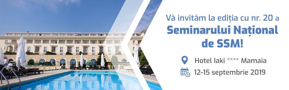 seminar ssm 2019